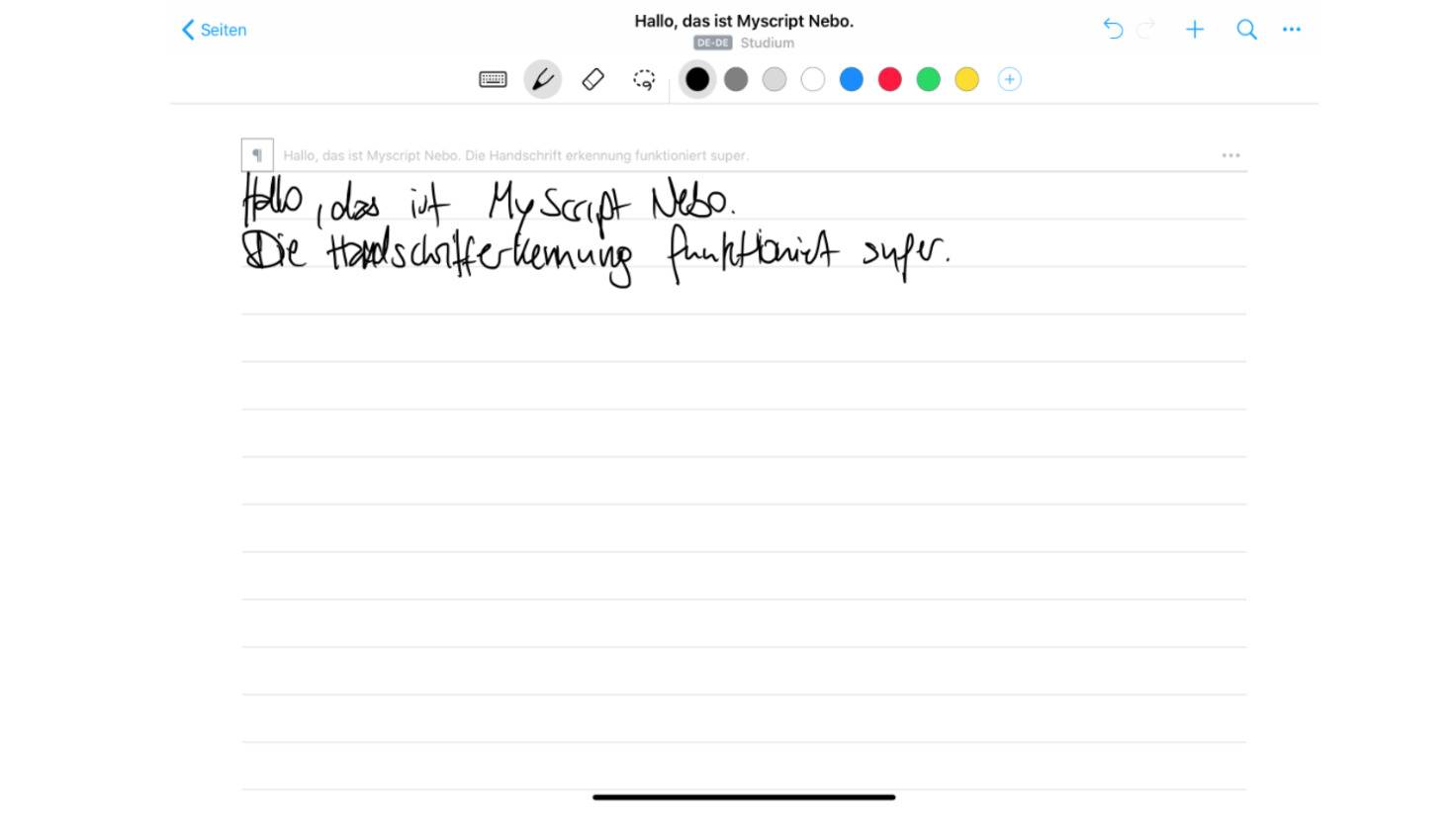 My Script Nebo