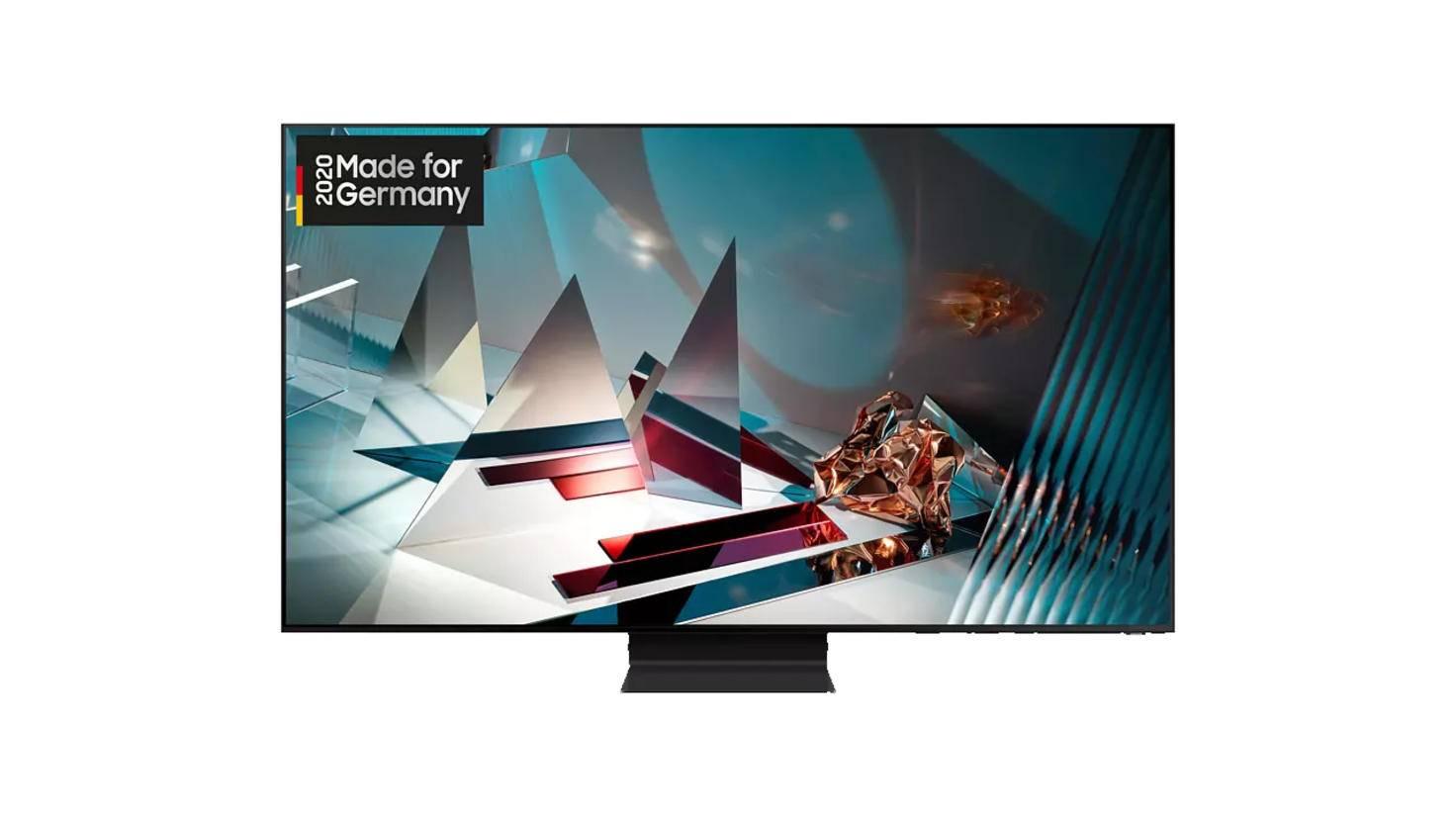 Samsung GQ65Q800T 8K-Fernseher 65 Zoll