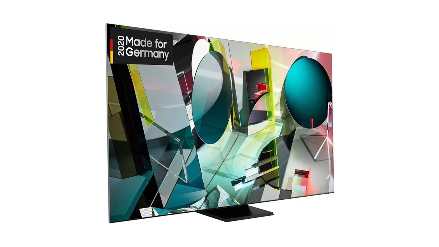 Samsung GQ75Q950T 8K Fernseher 75 Zoll