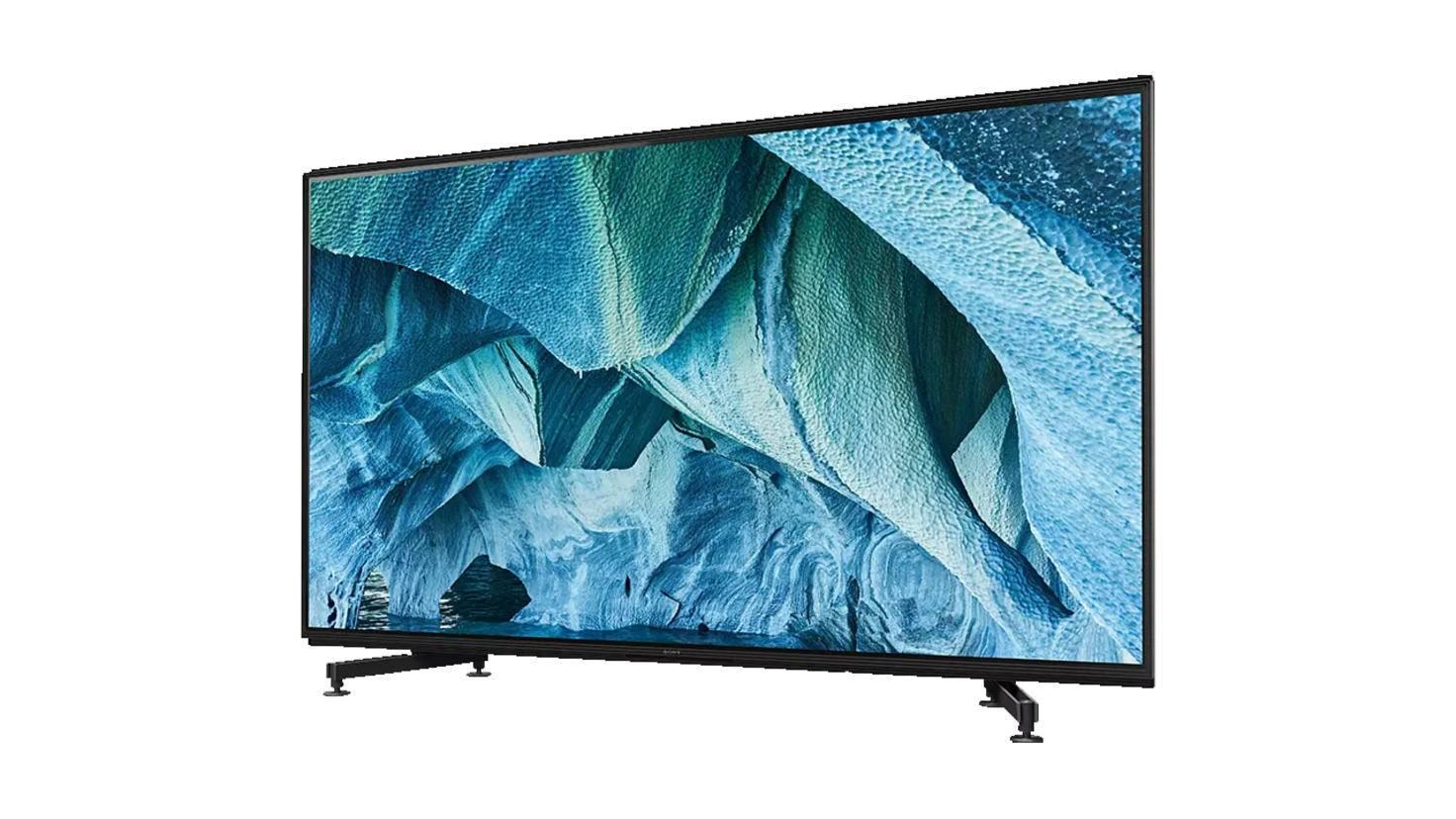 Sony KD-85ZG9 8K-Fernseher 85 Zoll