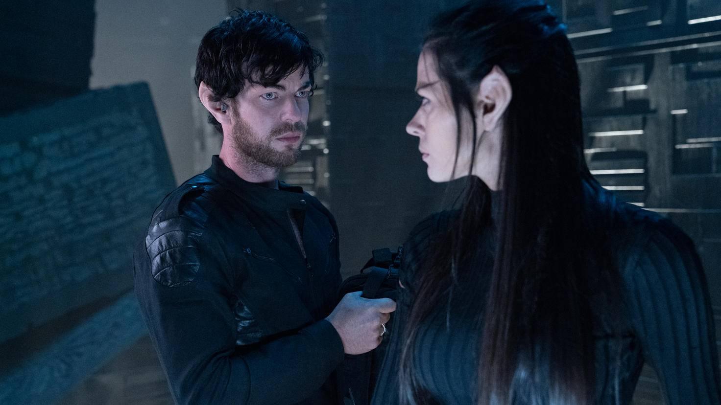 Star Trek Picard_Narek und Narissa