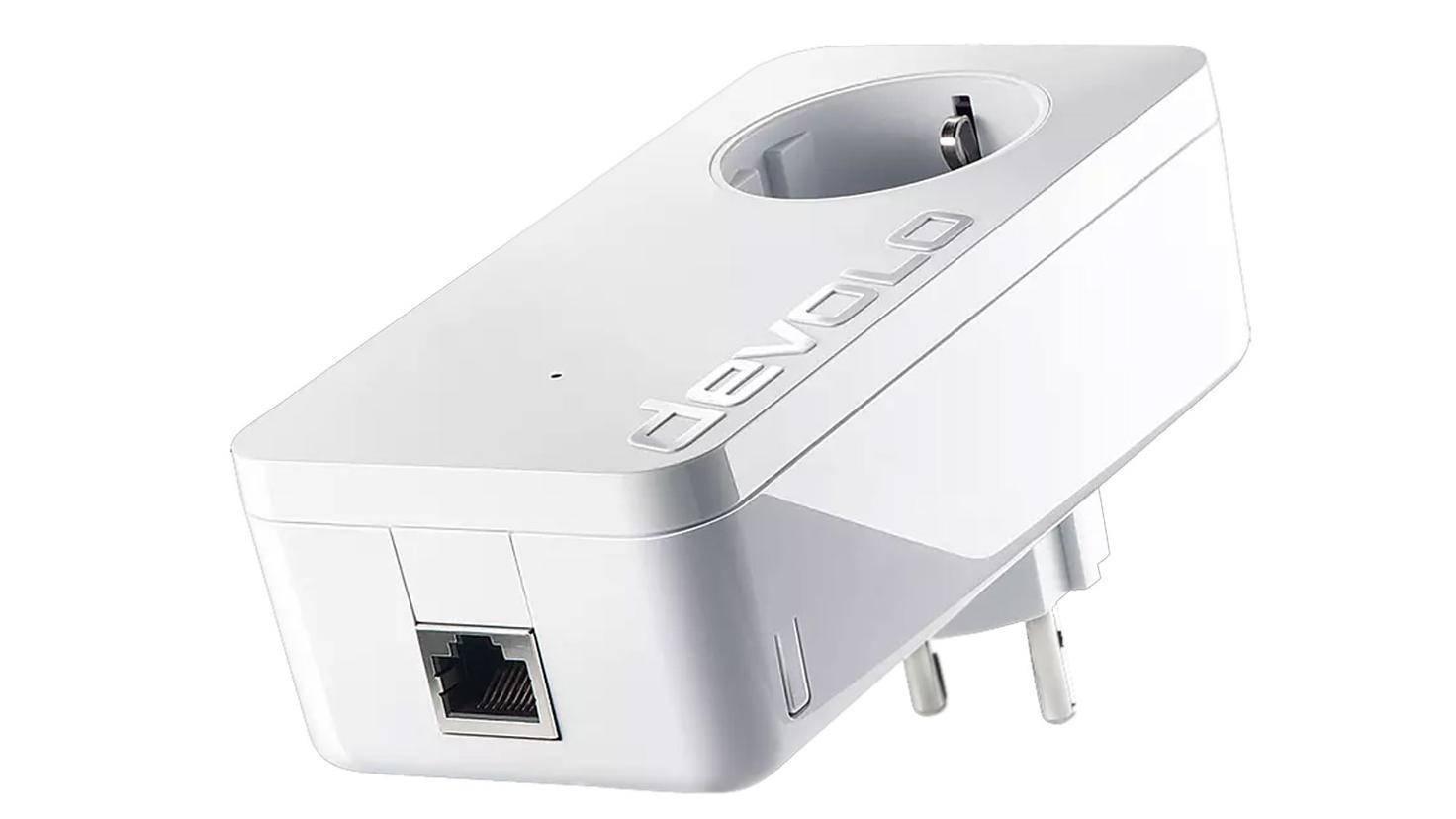Devolo 9320 dLAN 1200+ Powerline Adapter
