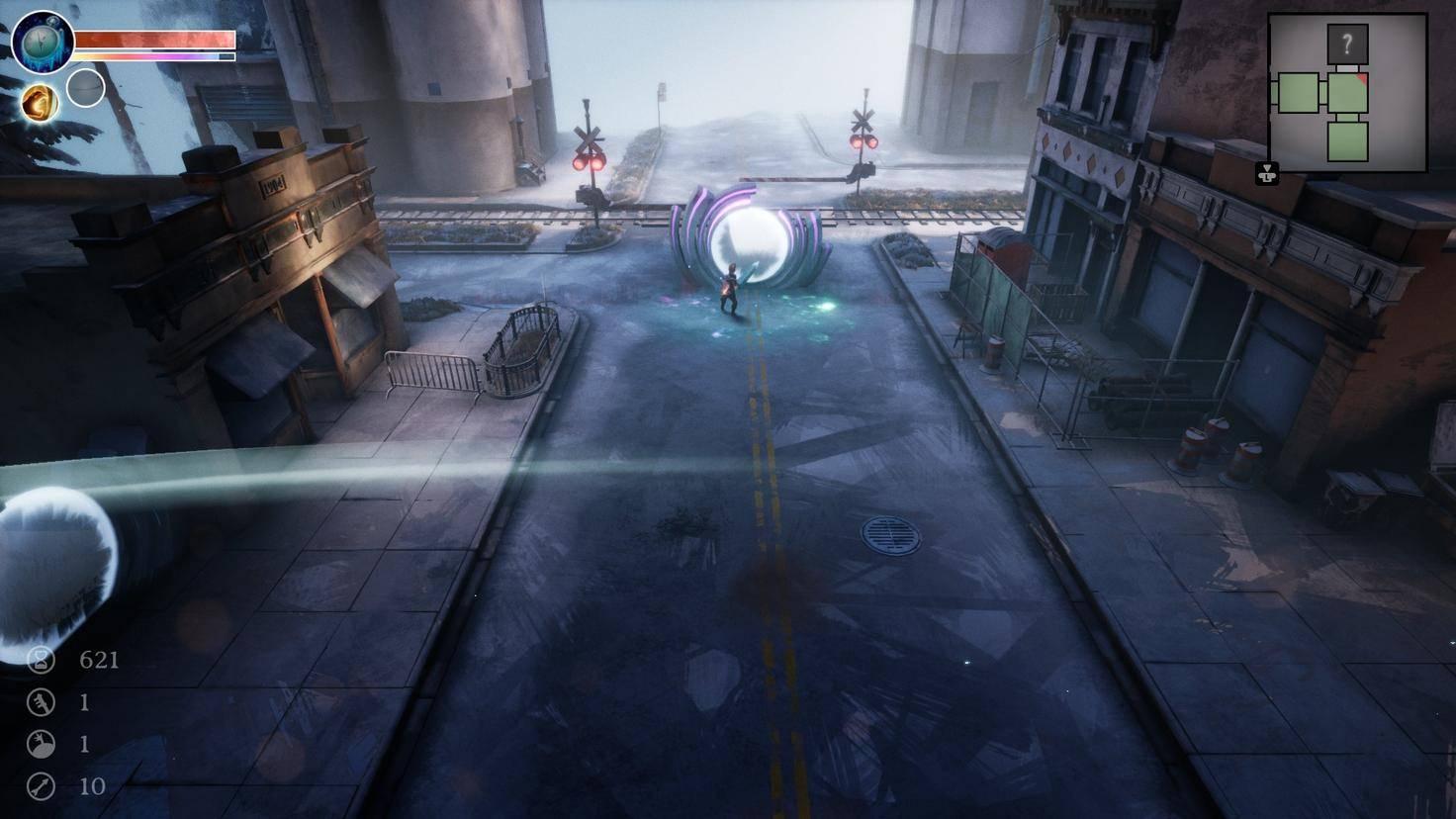dreamscaper-portal