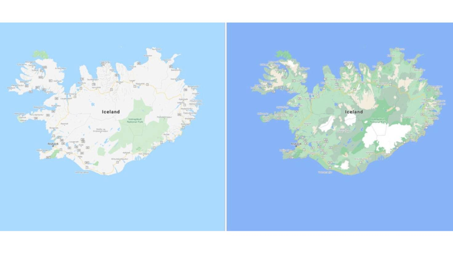 google-maps-update-2021-island