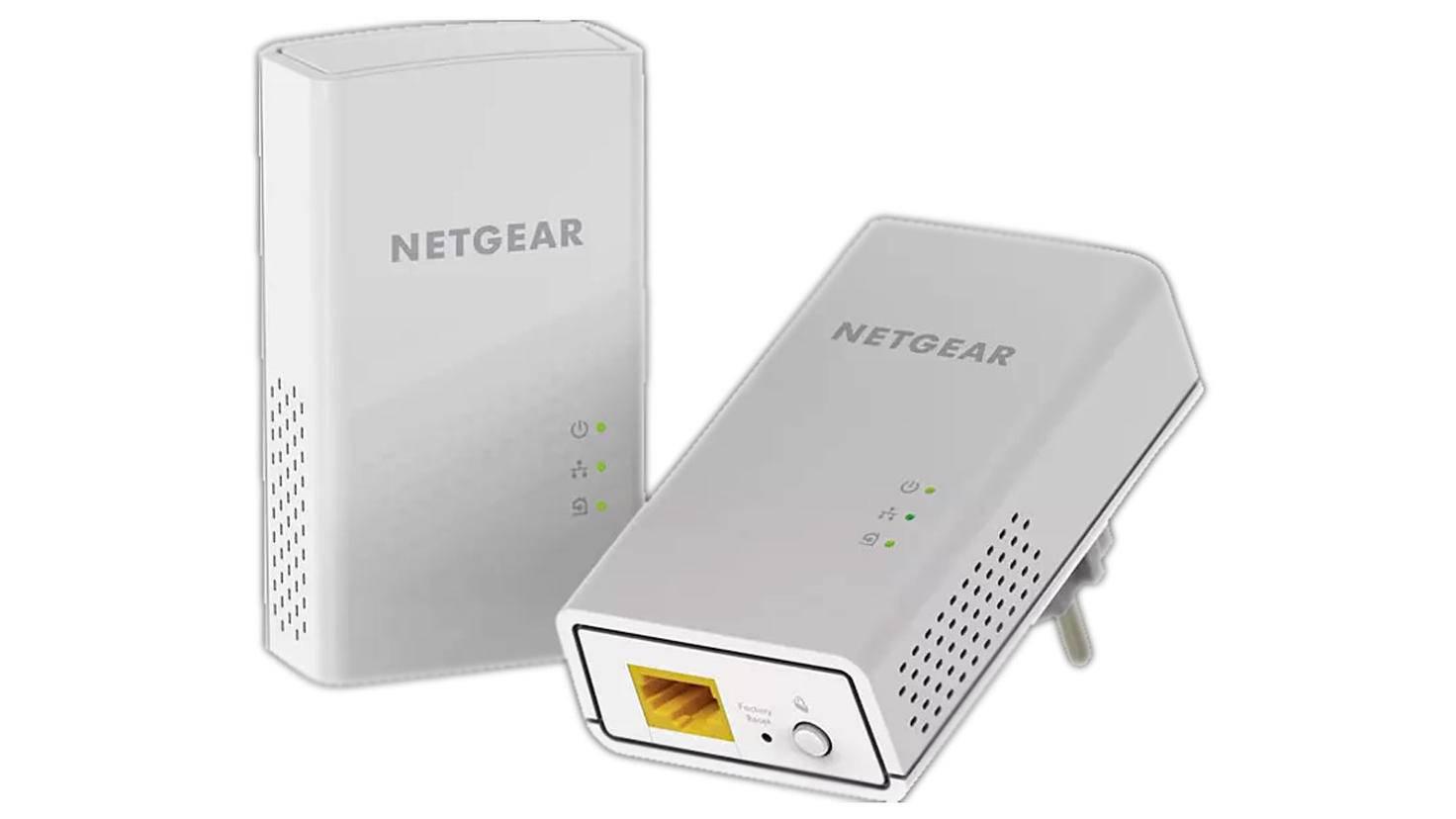 NETGEAR Powerline PL1000