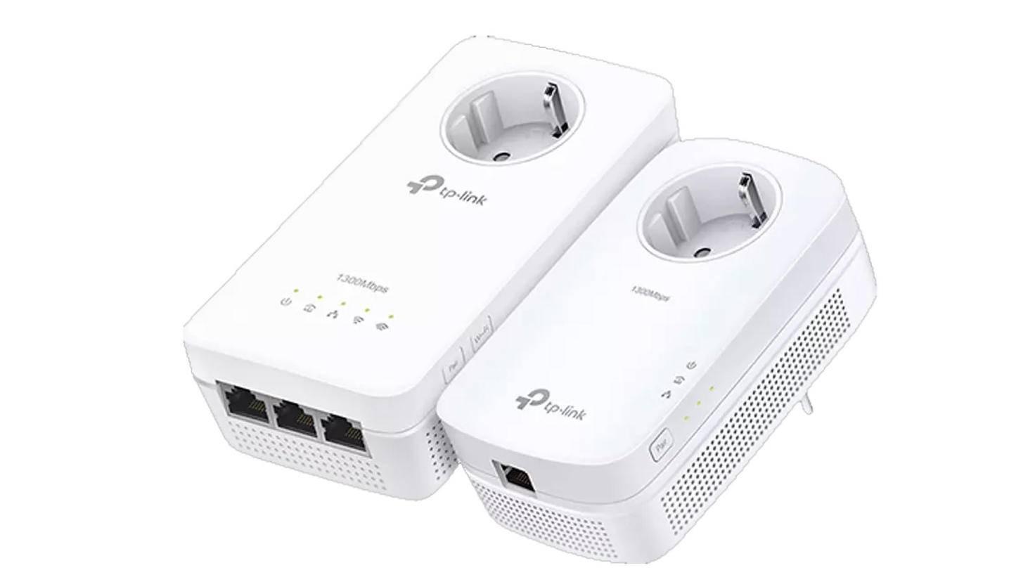 TP-LINK AV1300 Gigabit Powerline