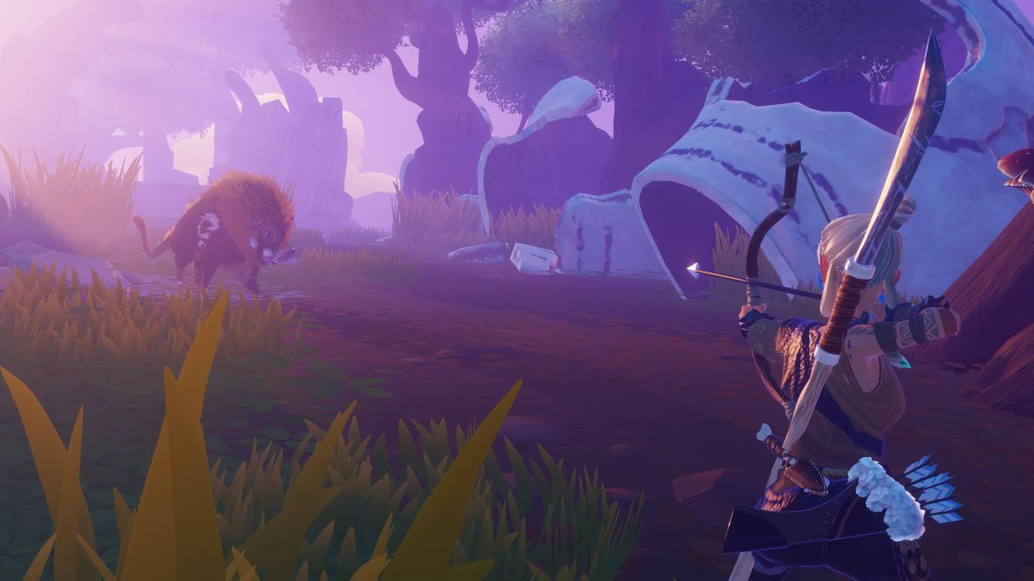 windbound-jagd-wildschwein
