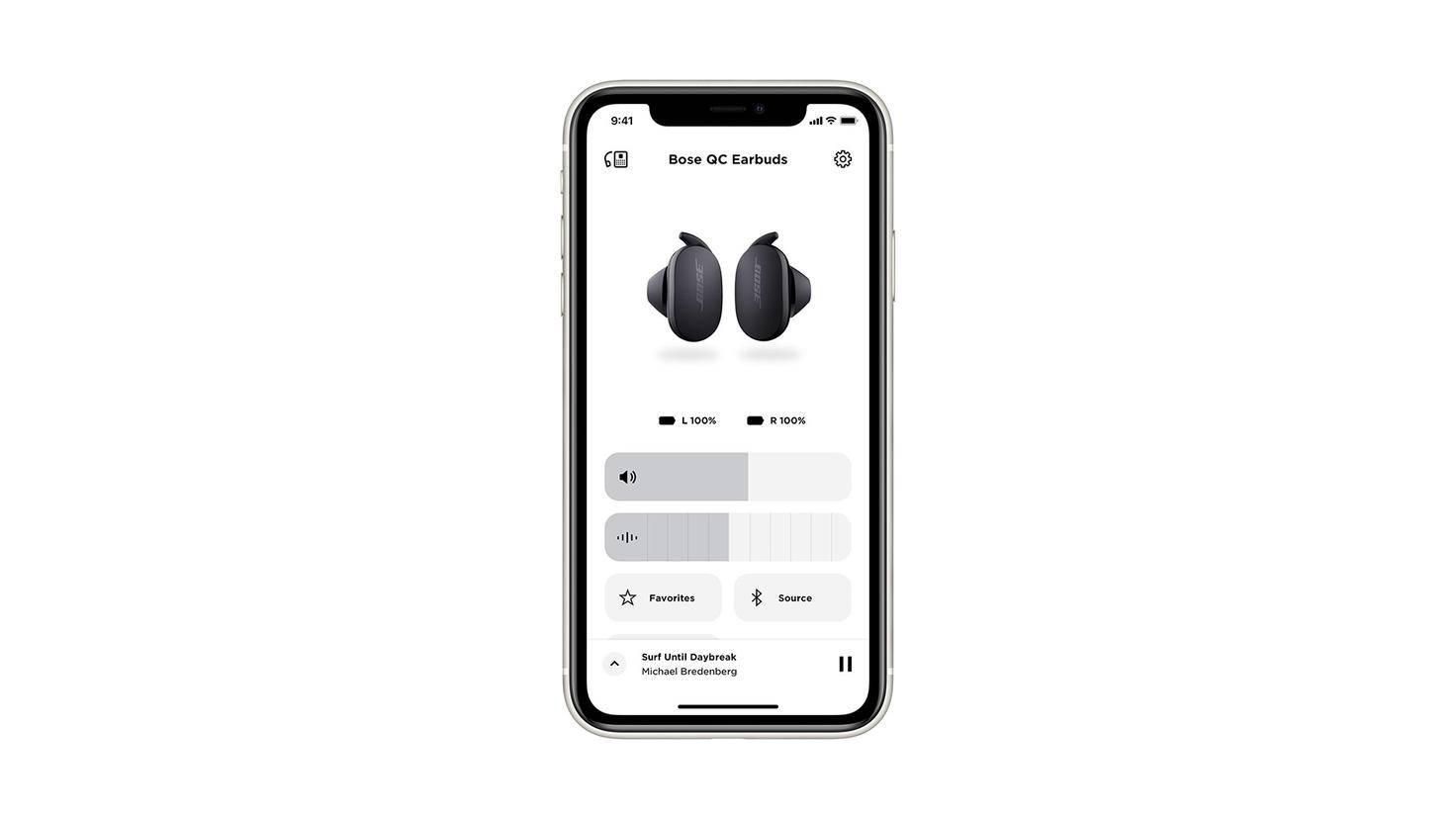 Auch die Bose QuietComfort Earbuds punkten mit zahlreichen Features.