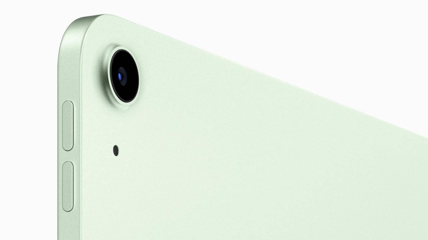 iPad Air 4 Kamera