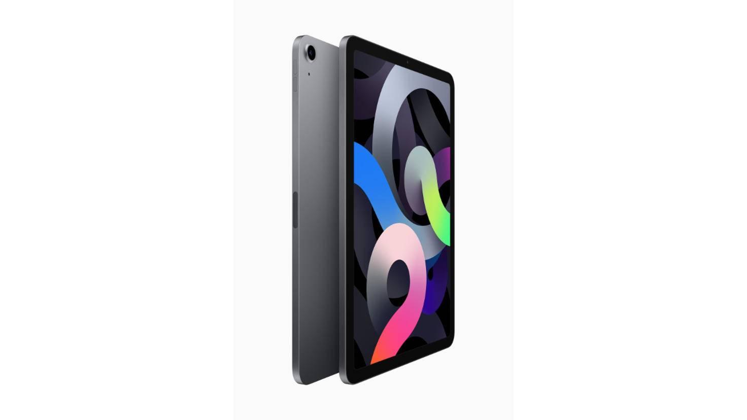 iPad Air 4 Space-Grau