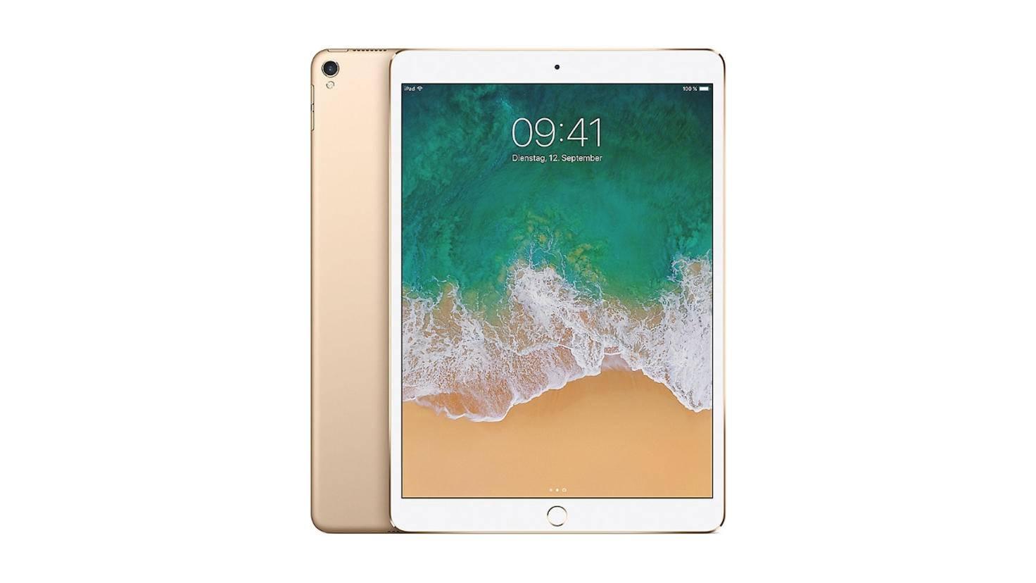 iPad Pro (2017) 10,5 Zoll