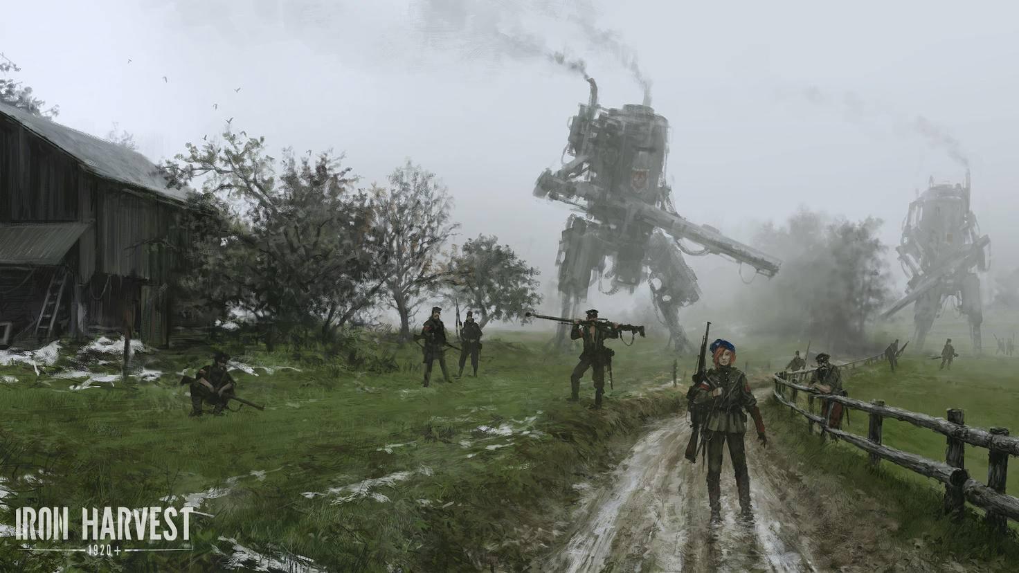 iron-harvest-polania-soldaten-smialy