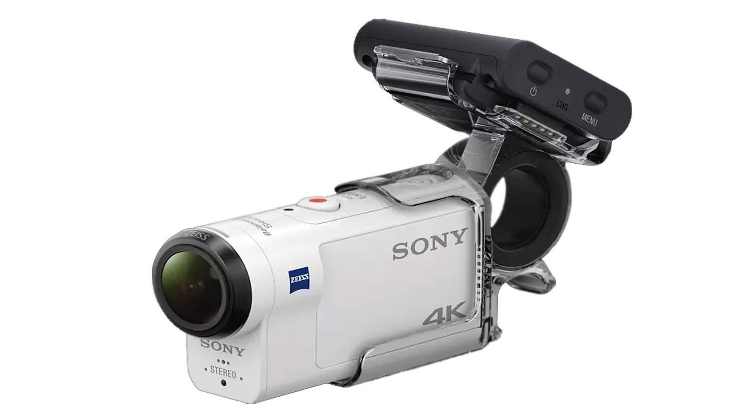 Sony FDR-X3000RFDI 4K