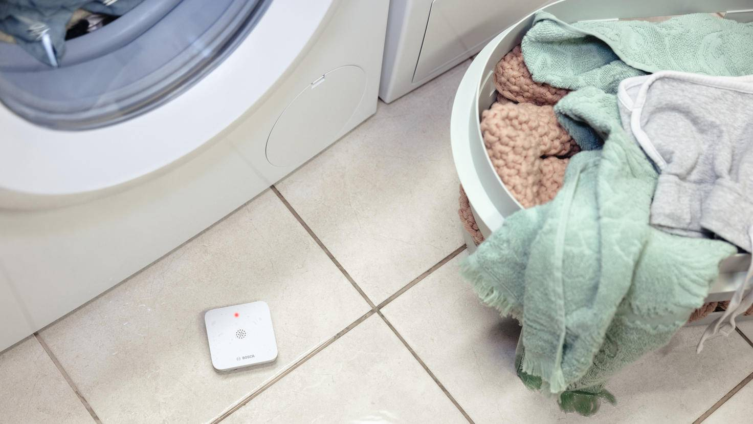 bosch smart home wassermelder