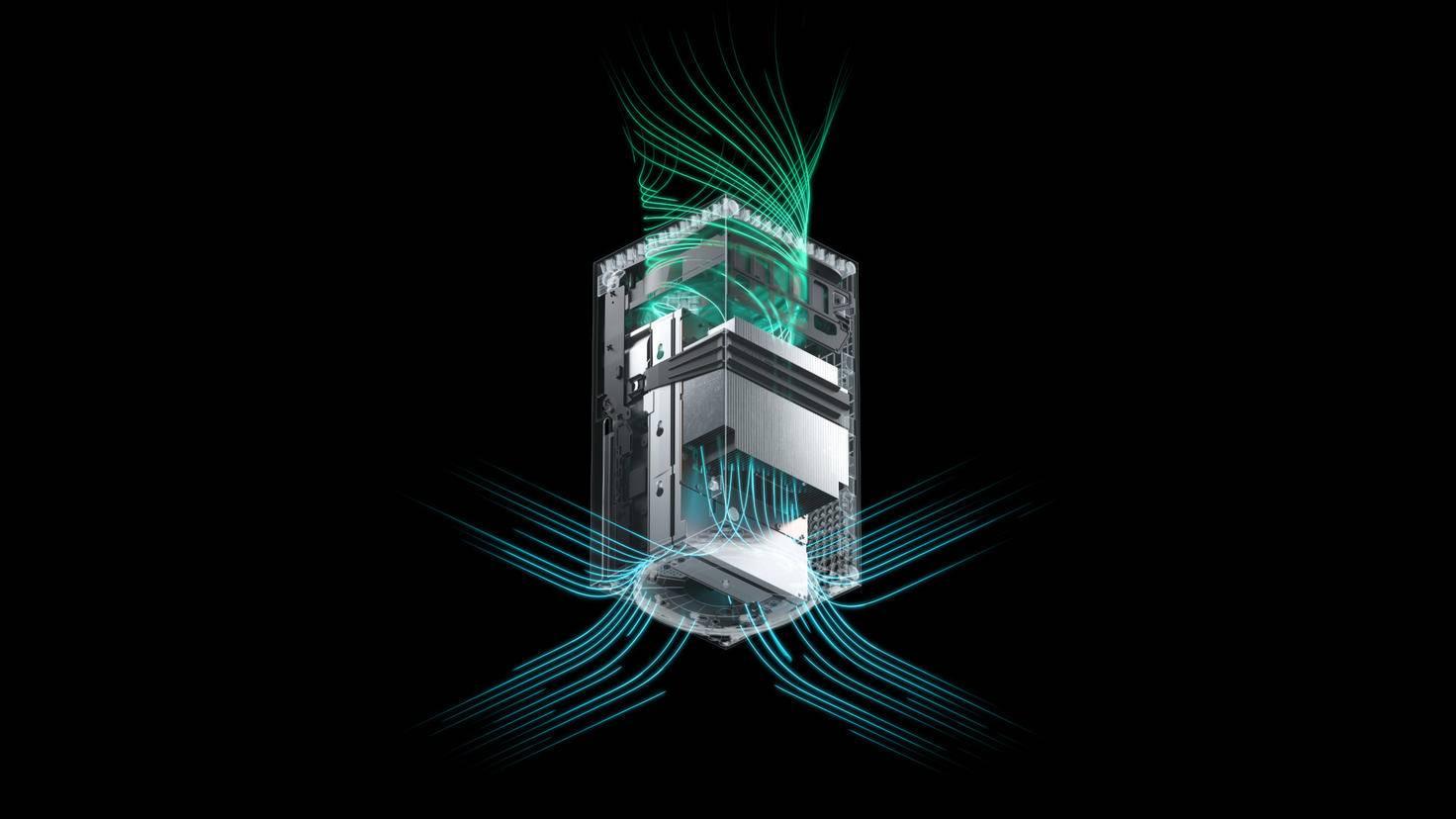 xbox-series-x-luftstrom