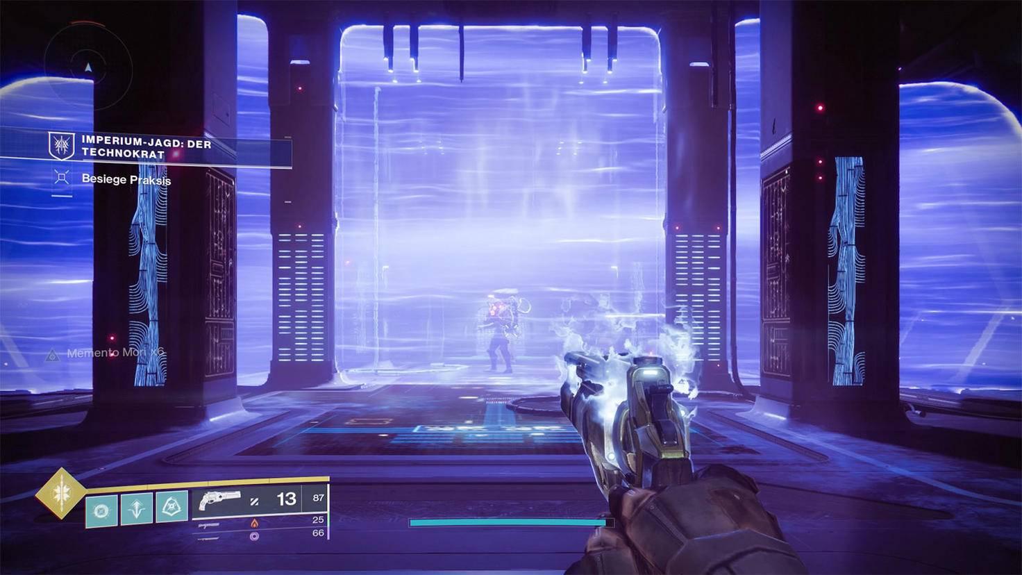 Destiny 2 Pikass