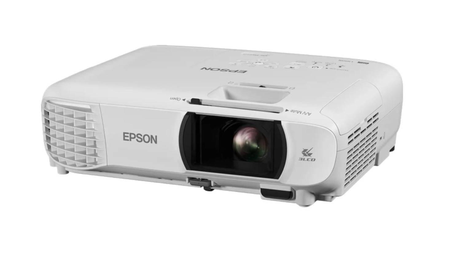 Epson-EH-TW610