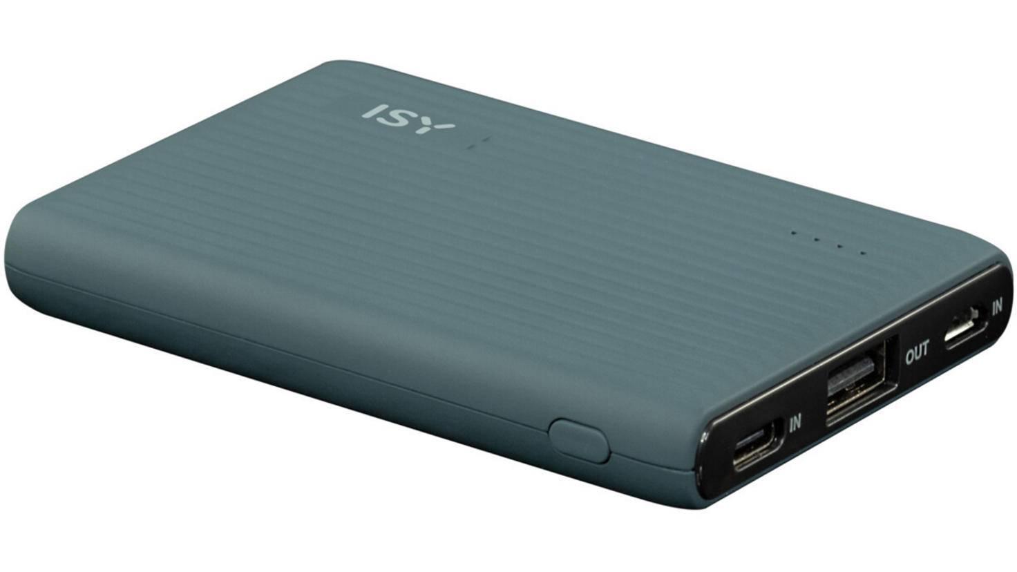 ISY IPP-5000-HD- BK