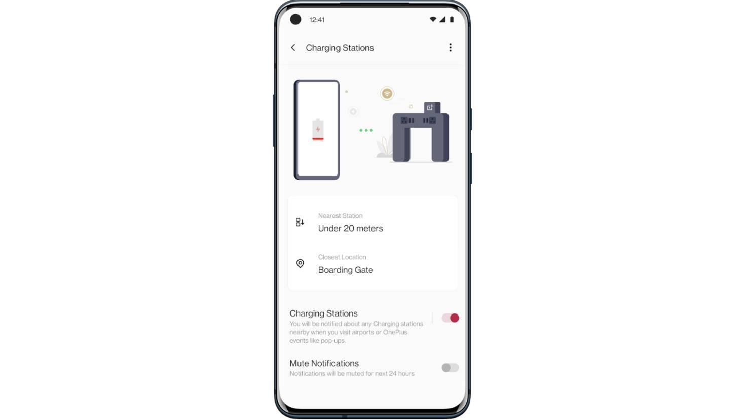 OnePlus-Airport-Charging
