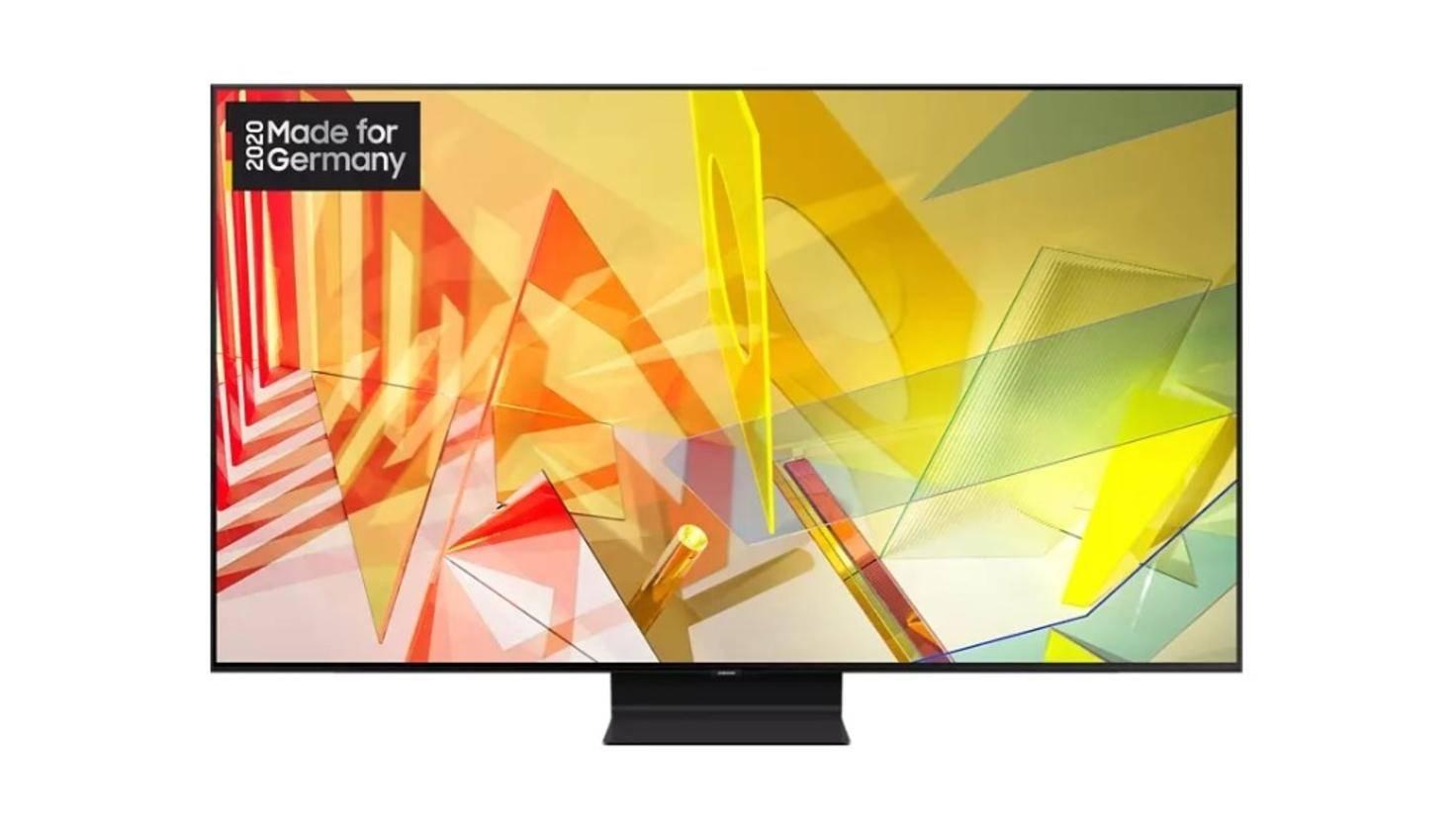 Samsung-Q90T-Smart-TV