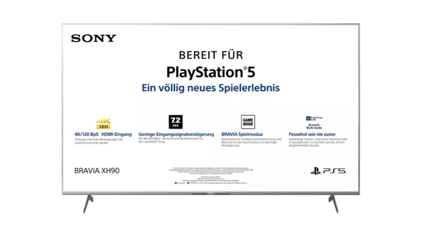Sony-KD-55XH9077-TV