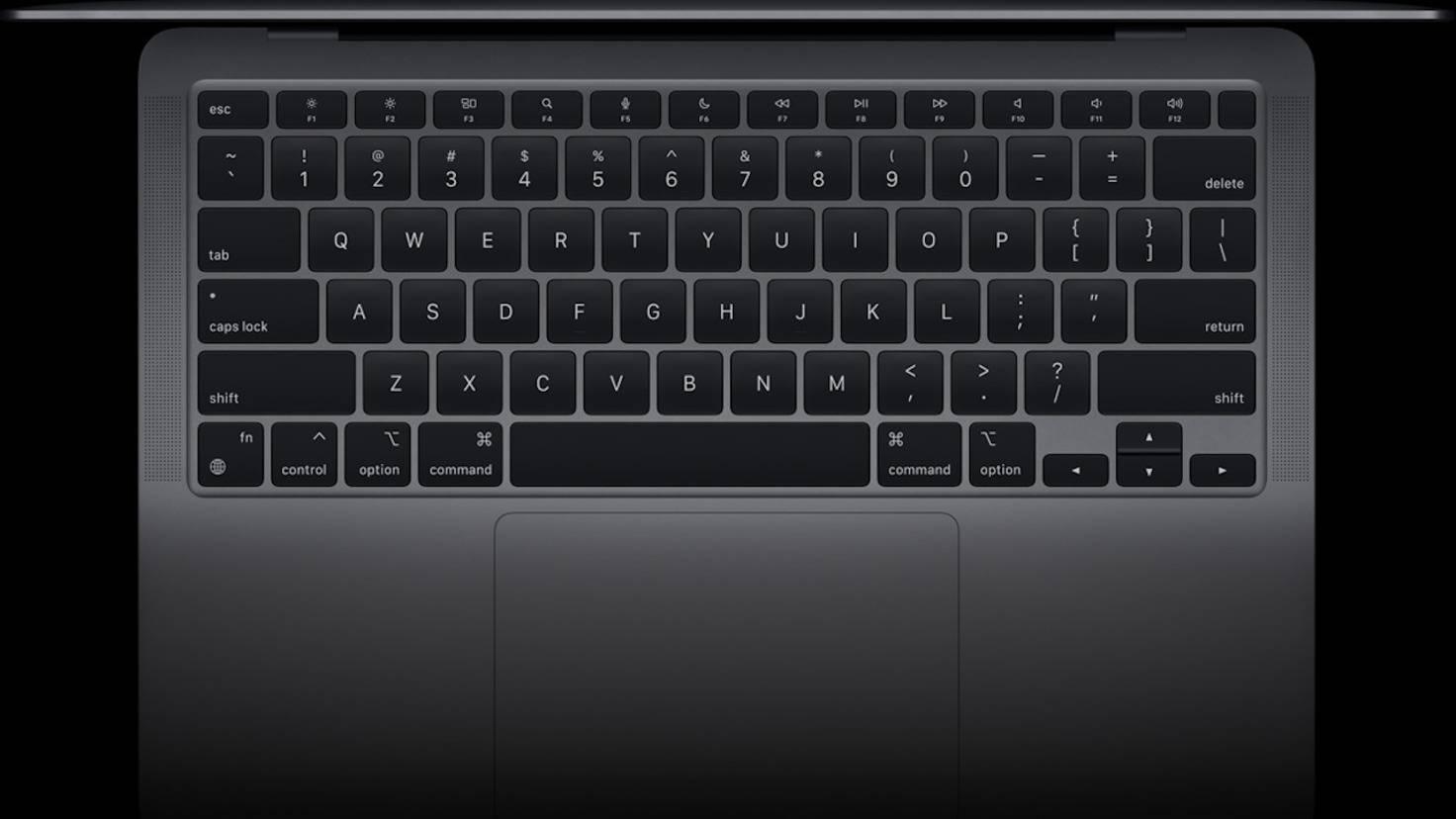 apple-macbook-air-m1-magic-keyboard