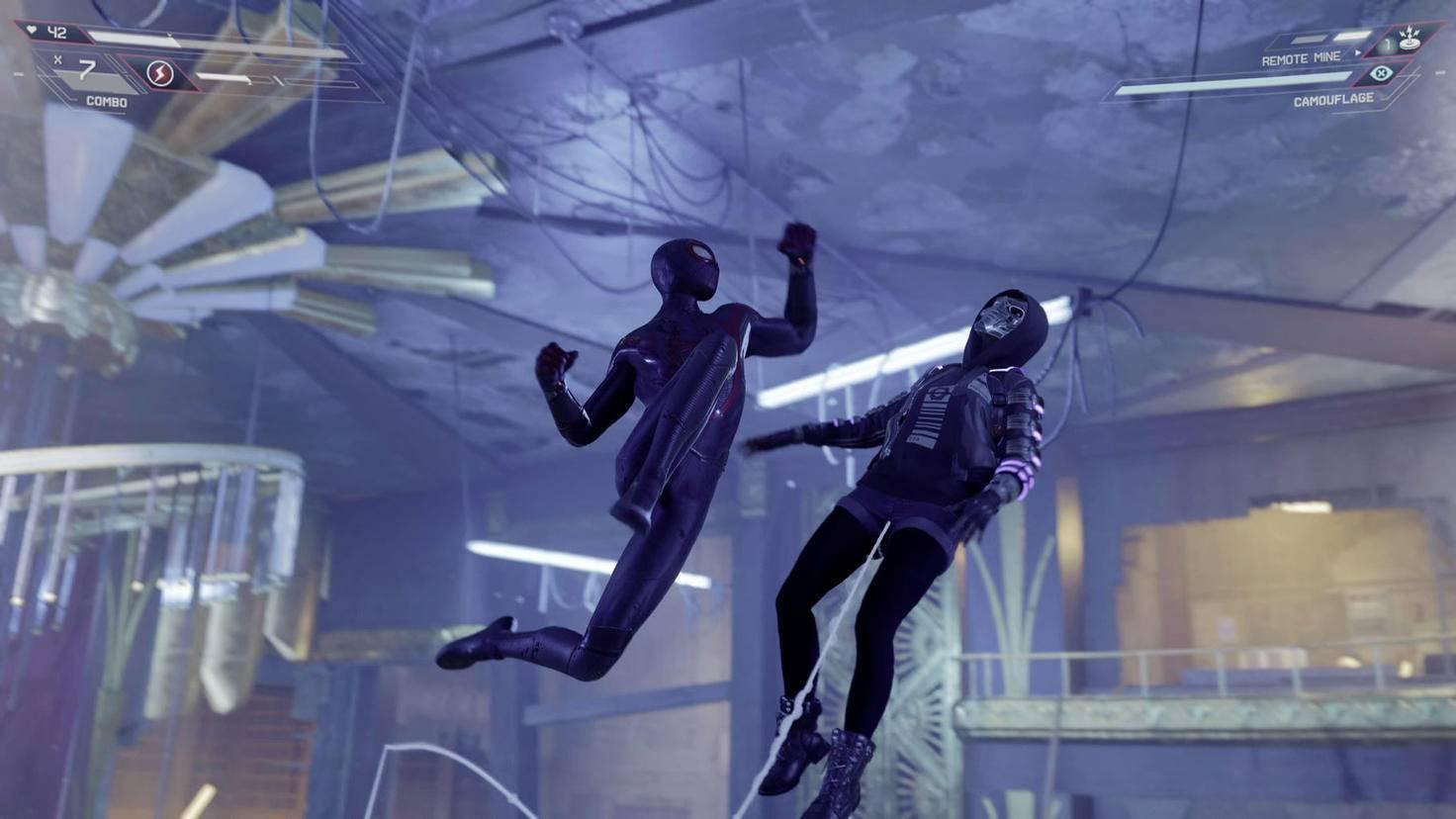 spider-man-miles-morales-kampf