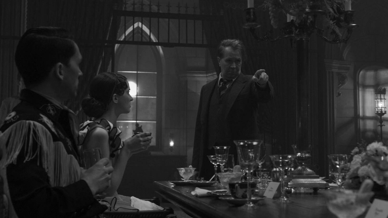 Mank Gary Oldman als Mankiewicz