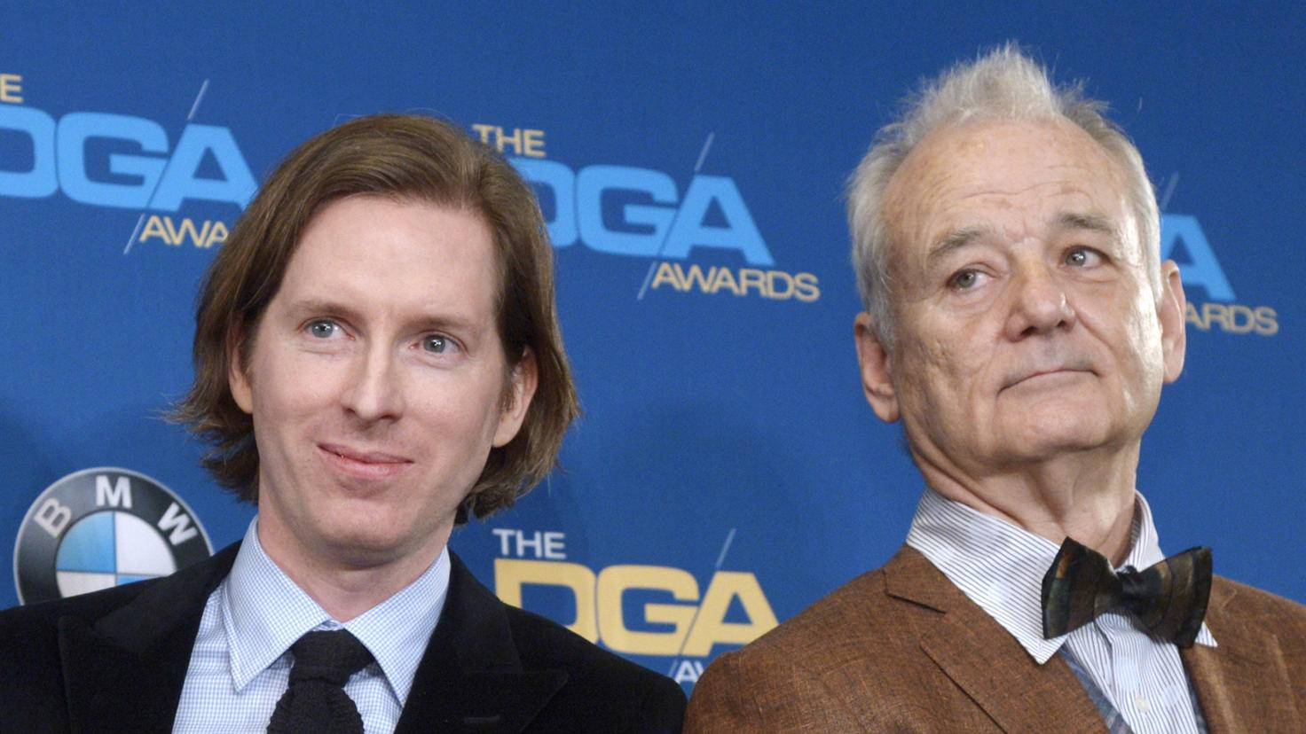 Wes Anderson Bill Murray