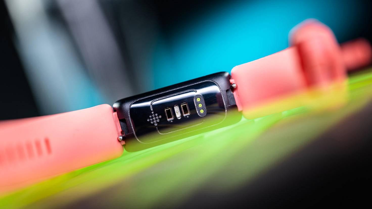 Fitbit Inspire 2 Schlafanalyse