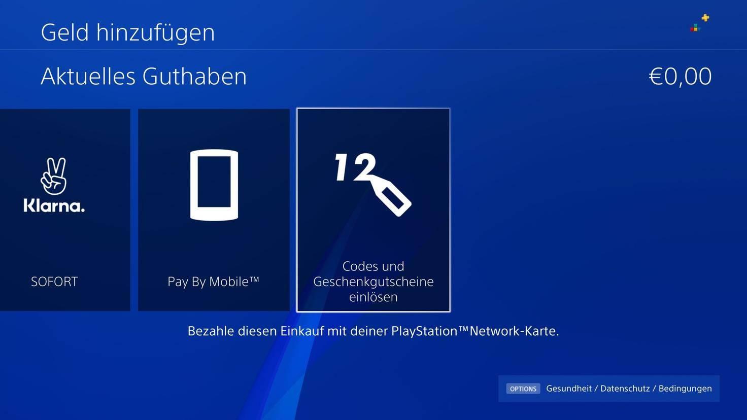 ps4-psn-guthaben-aufladen-einstellungen-screenshot