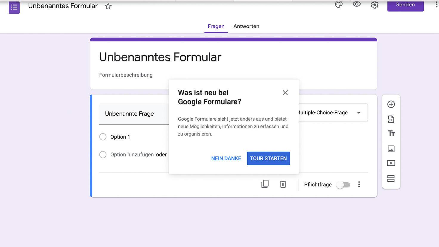 google-formular-1