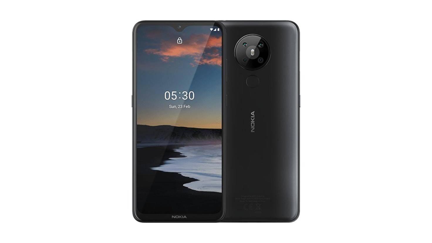 nokia-5.3-smartphone
