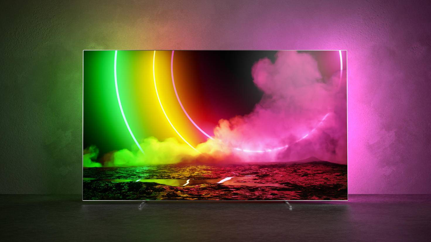 philips-oled806-frontal-ambilight