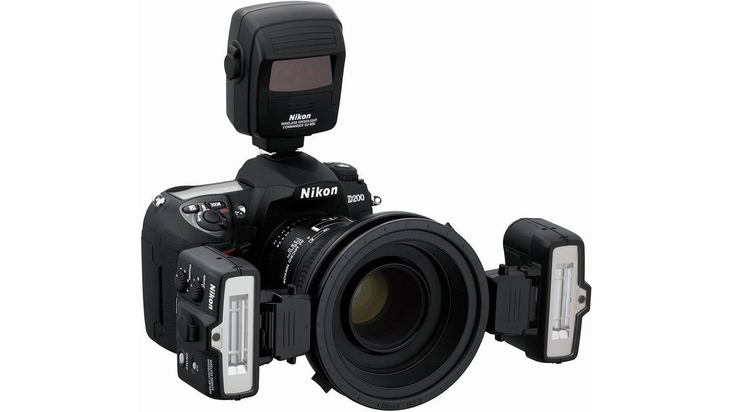 Nikon-R1C1-Blitz