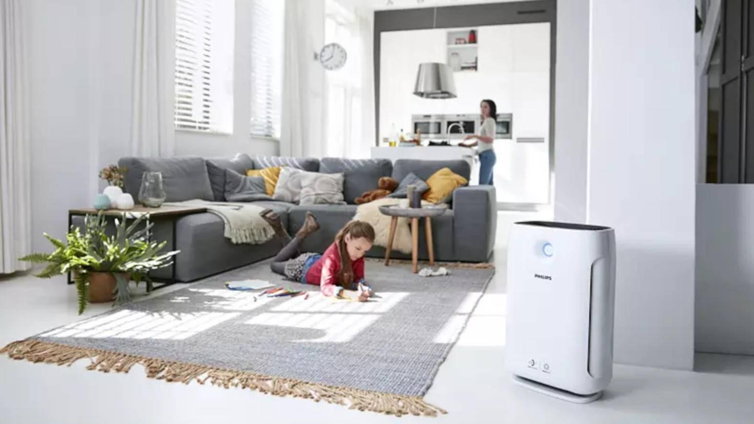 Philips-Luftreiniger