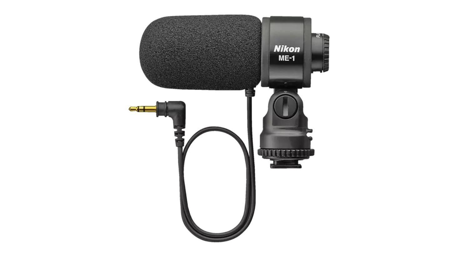 nikon-me-1-mikrofon