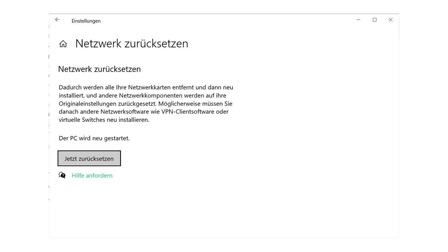 windows-10-netzwerk-zuruecksetzen