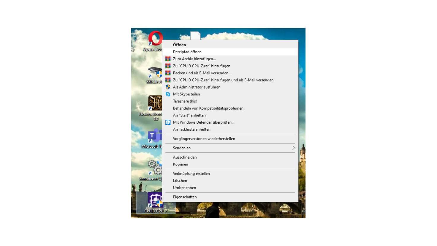 windows-desktop-dateipfad-oeffnen