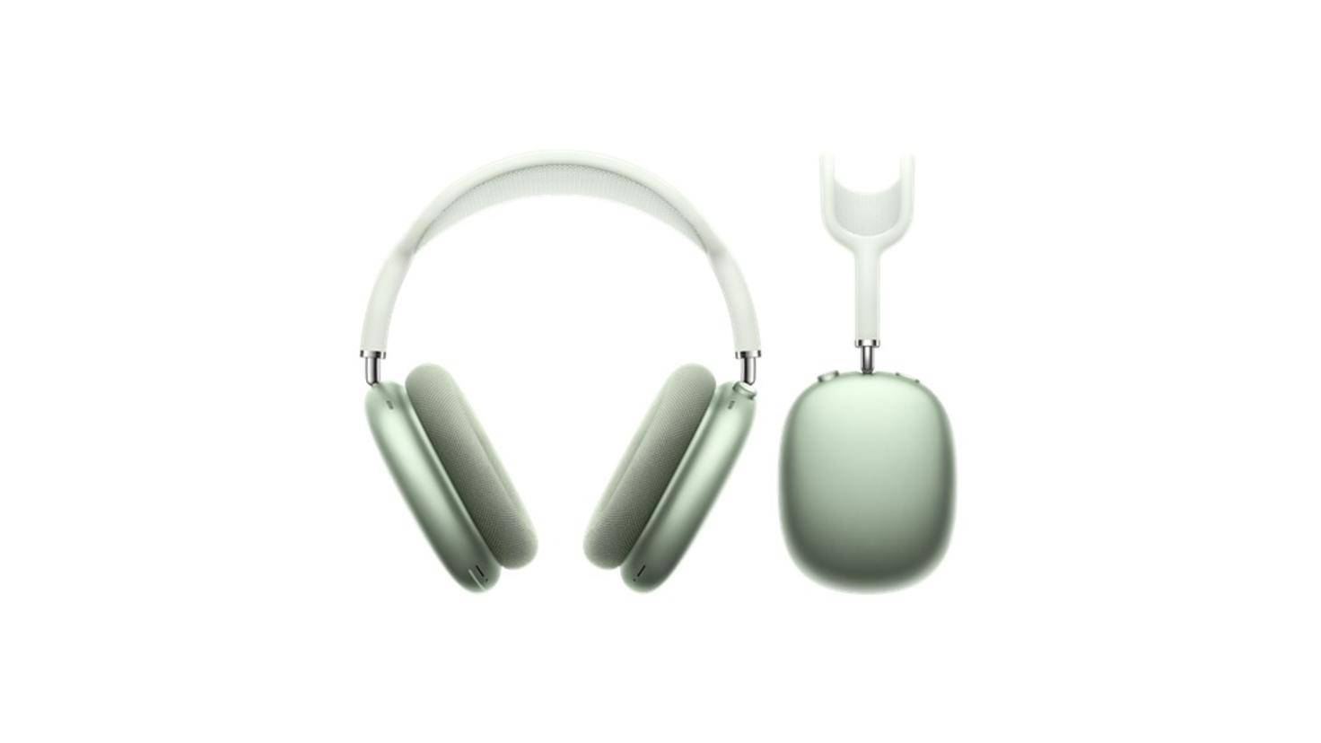 airpods-max-green