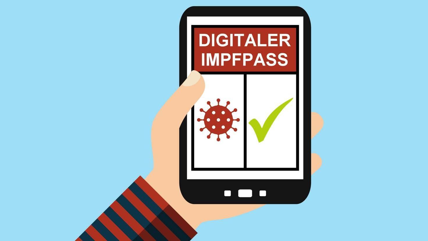 Digitaler Impfpass auf dem Smartphone: Reisen mit Coronavirus Impfung?