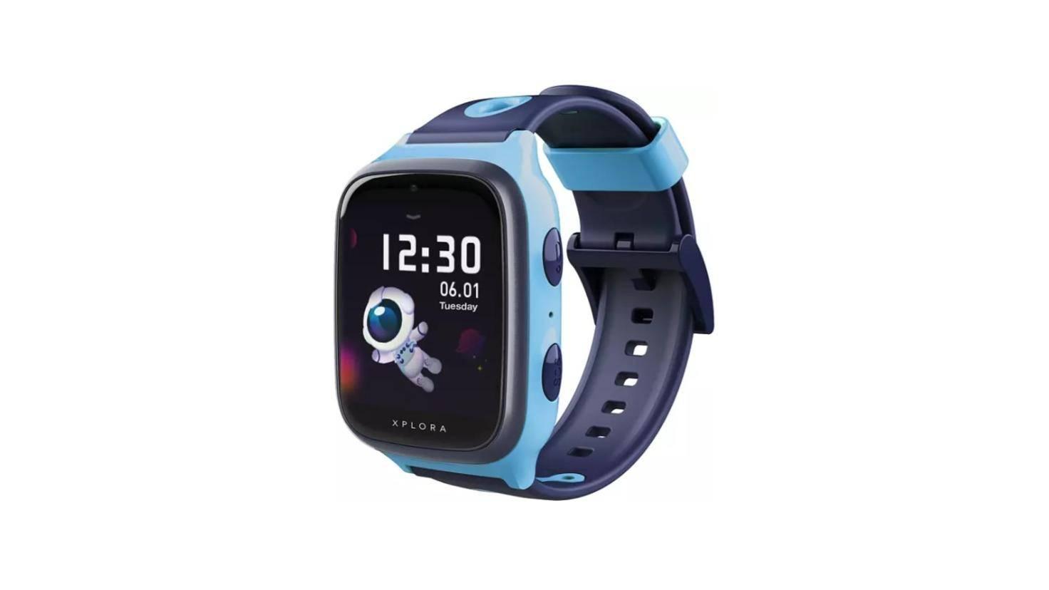 xplora-x4-smartwatch