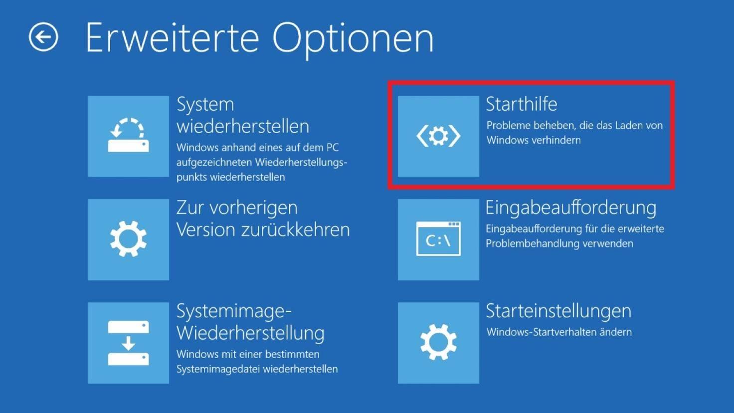 windows-10-erweiterte-startoptionen-starthilfe
