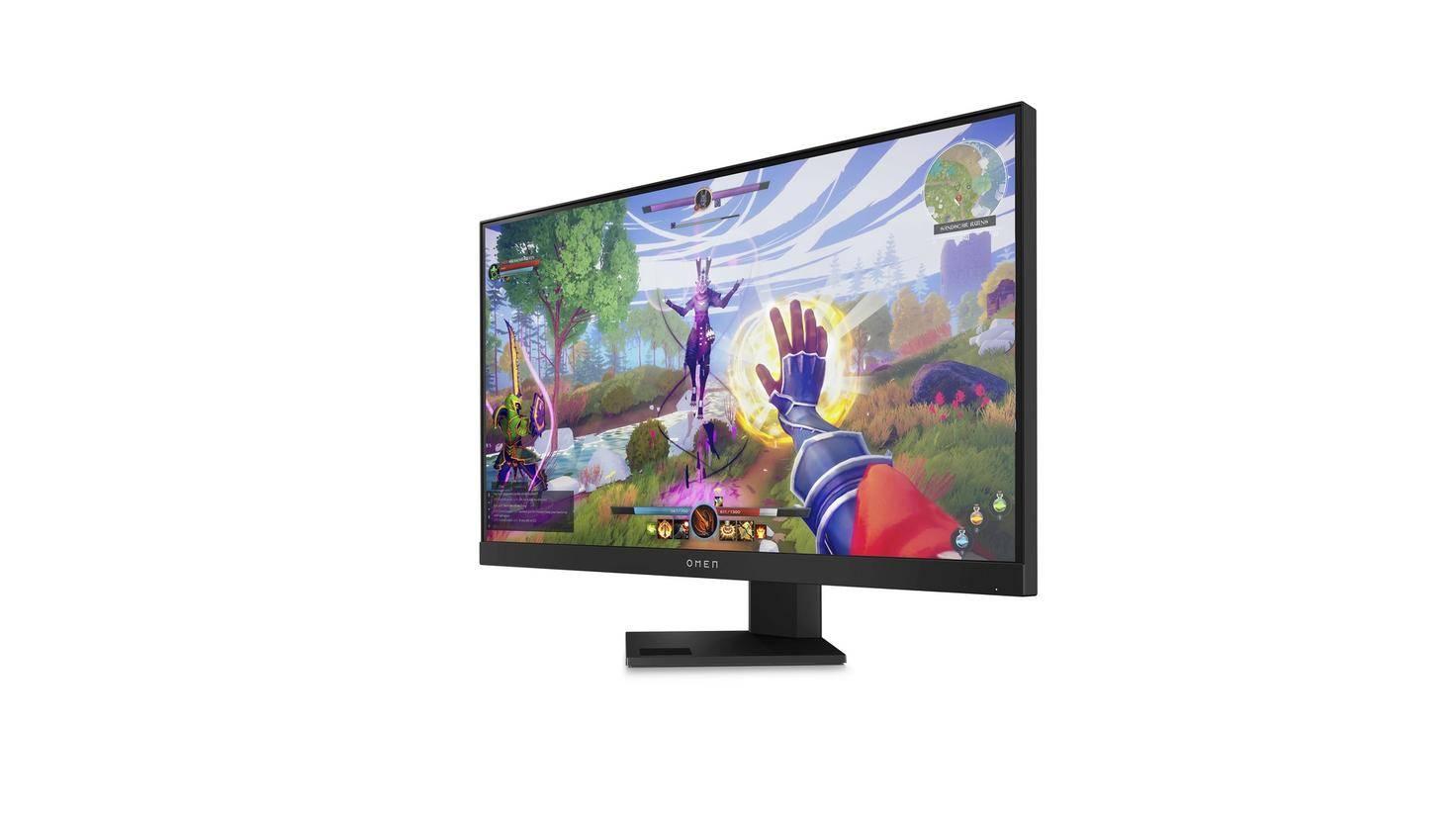 OMEN-25i-Gaming-Monitor