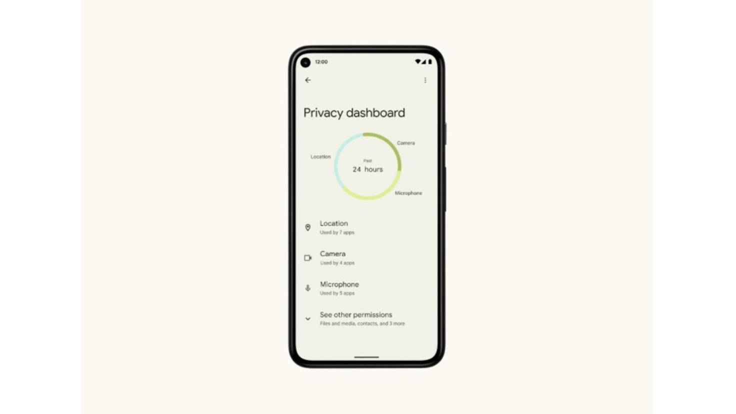 android-12-datenschutz