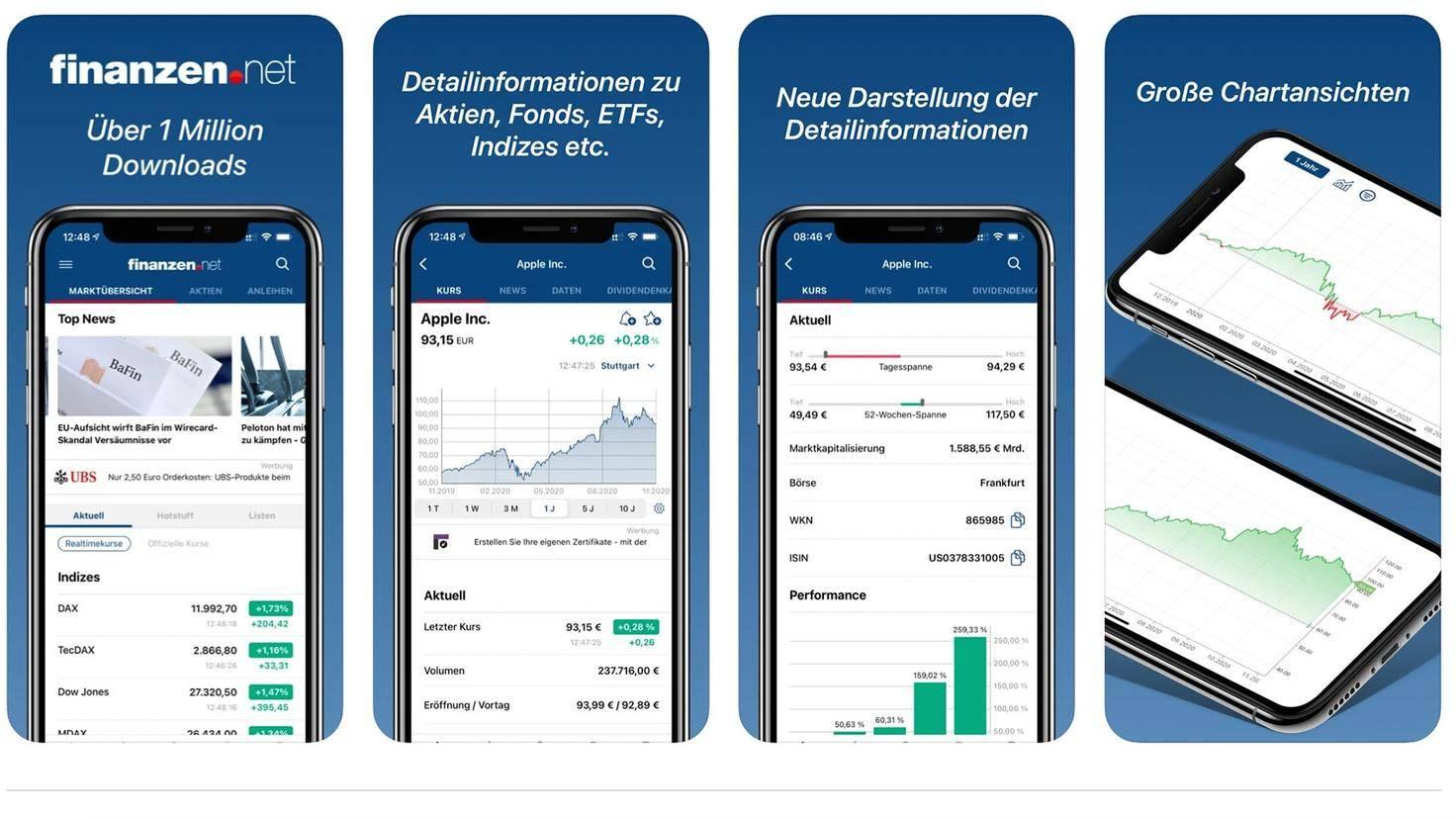 finanzen-app