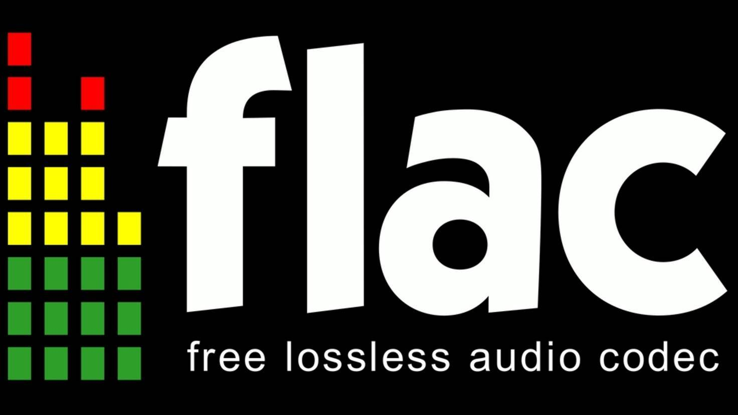 FLAC-Logo
