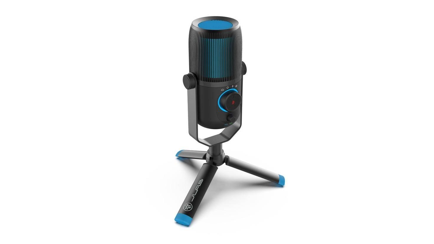 JLab-Talk-Mikrofon