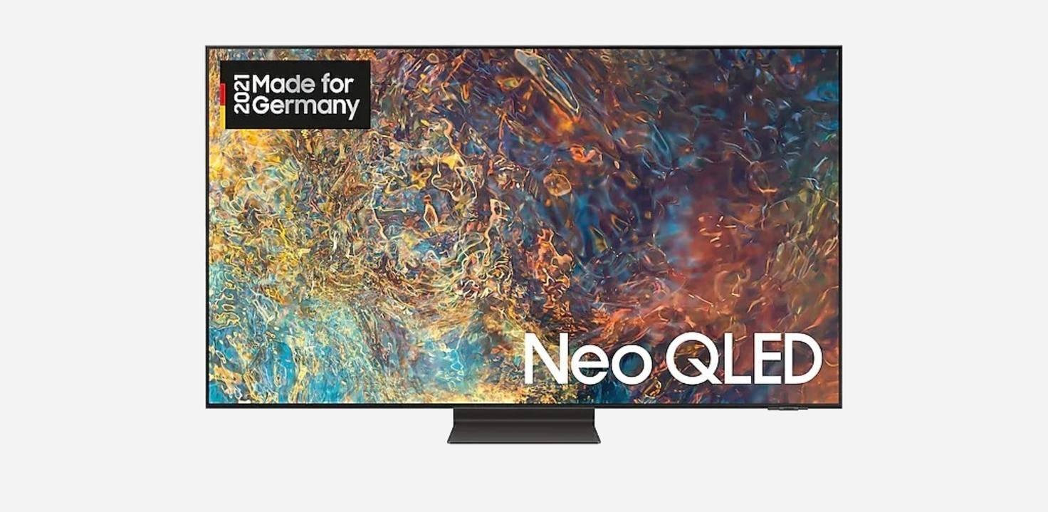 Samsung-Neo-QLED-QN95A