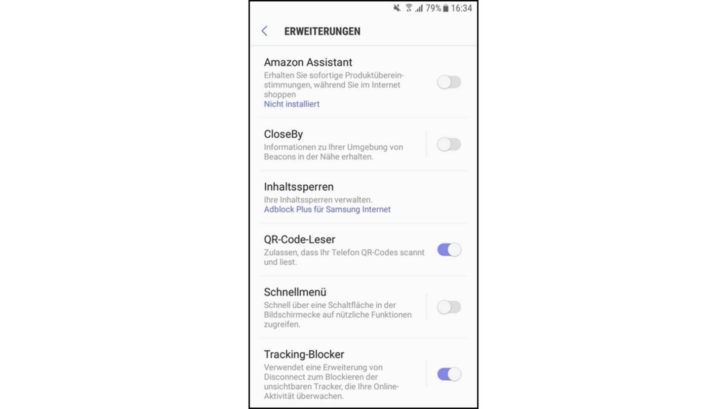 QR-Code-Scanner: So geht's kostenlos in Android und auf dem iPhone